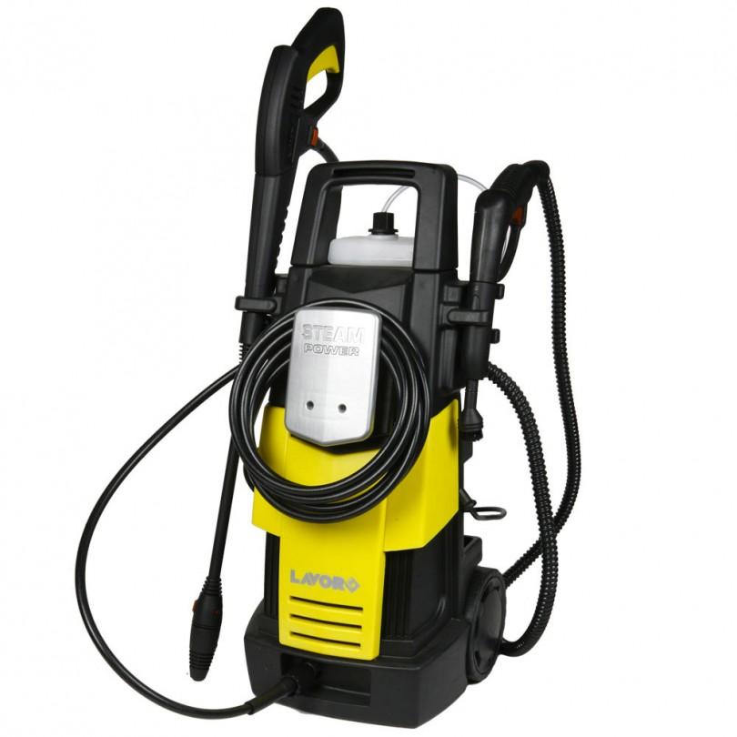Schema Elettrico Idropulitrice Lavor : Idropulitrice lavor wave steam in con caldaia a vapore
