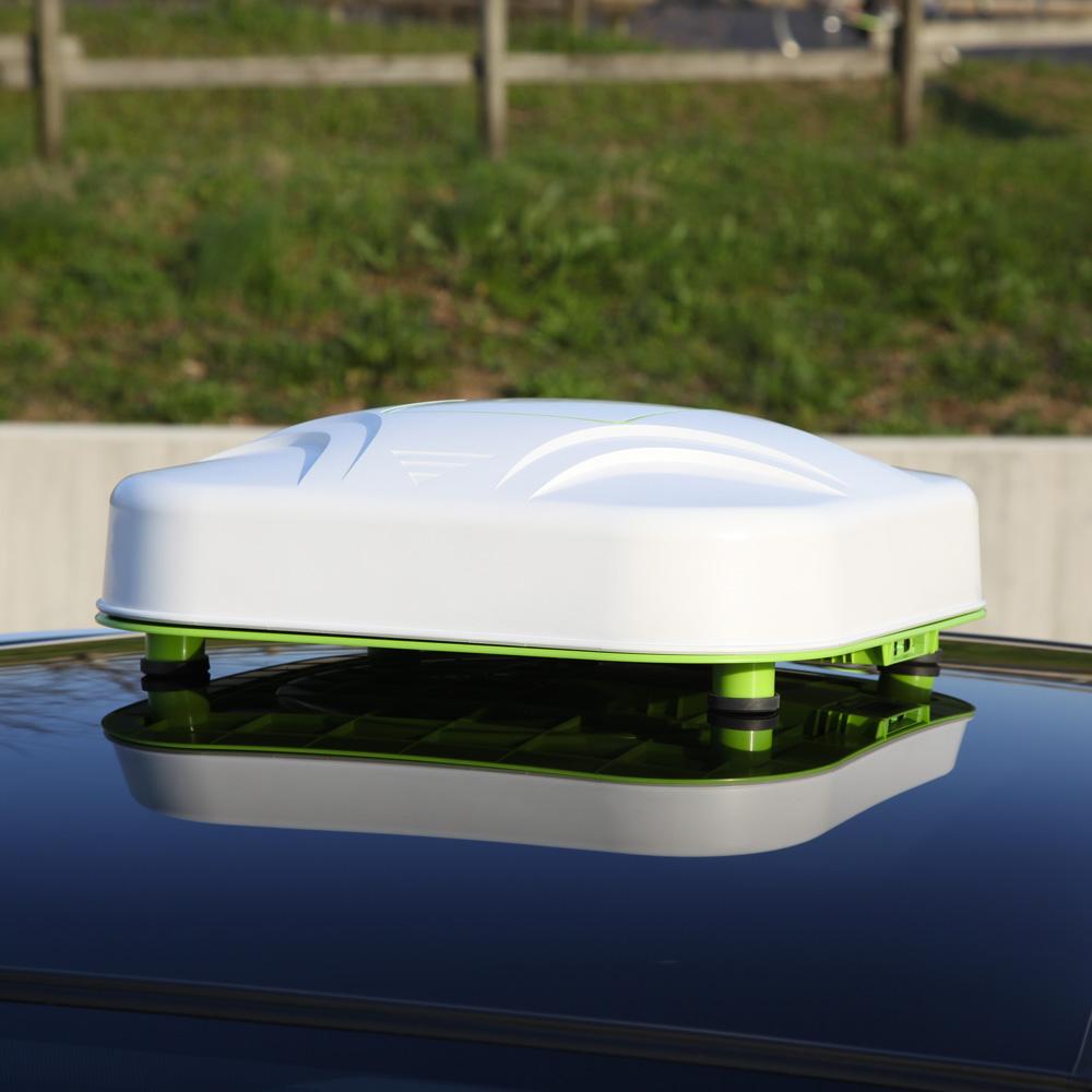 Telo Copriauto Elettrico Smart Cover Zygoshop