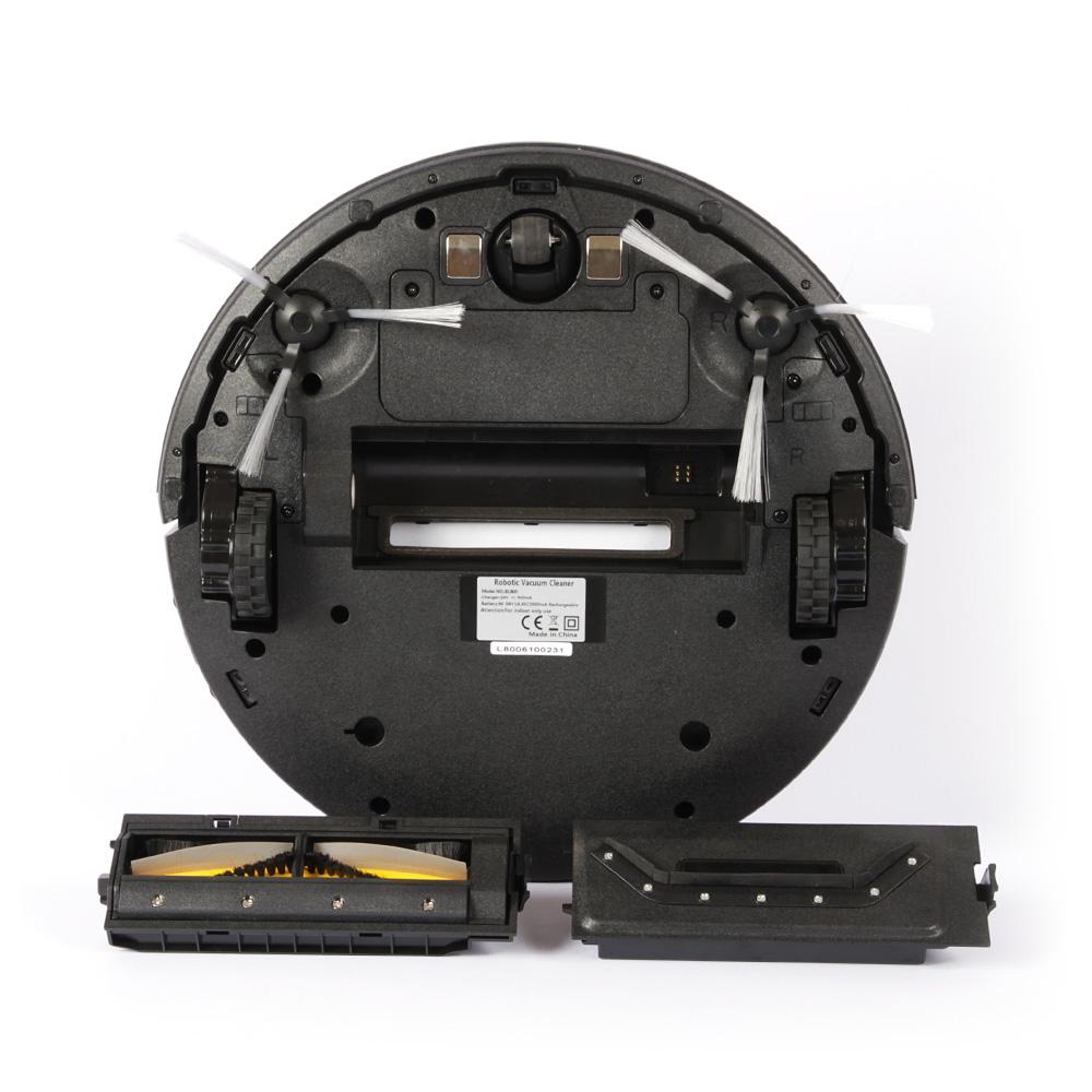 I Robot Lavapavimenti : Robot lavapavimenti e aspirapolvere sensor cleaner plus